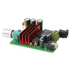 TPA3116D2 Subwoofer Digital Power Amplifier 100 W Amp Papan Audio Modul