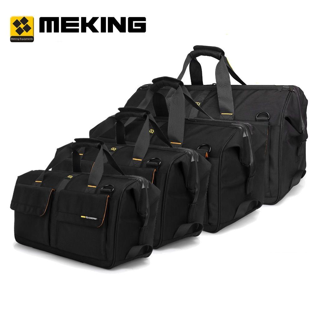 Meking Professional VCR Camera Shoulder Bag Waterproof Video Cassette Recorder Camcorder Bag for Nikon Canon DSLR