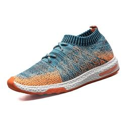 URBANFIND Men Fly-knitted Shoes for Man Sneaker Size 39-44 Male Fashion Sock Shoes Designer Causal Shoes 2017 Men Summer Shoes