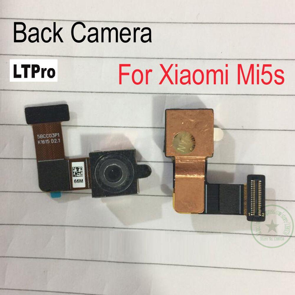 LTPro Top Qualité Testé De Travail Principal Grand Retour Arrière Caméra Module Pour Xiaomi mi5s m5s Mi 5S Téléphone Réparation Remplacement pièces