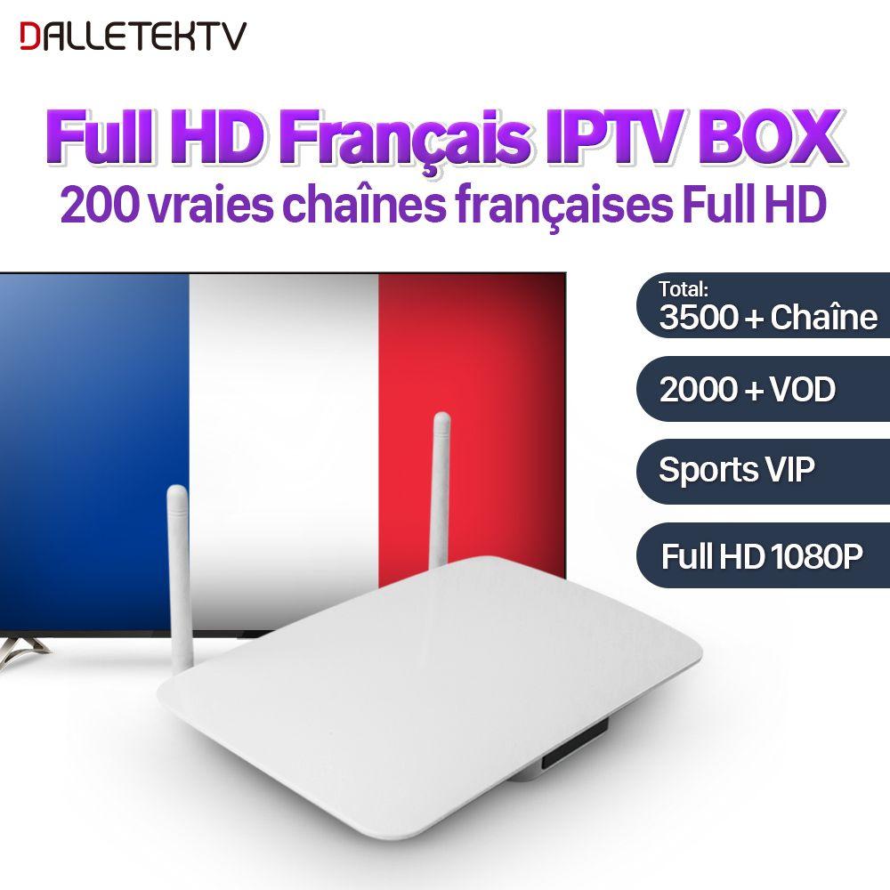 IP ТВ французский Box Android с 1 год VOD фильмы IP ТВ французский Бельгия Канада арабский спортивные жить IP ТВ подписка французский IP ТВ