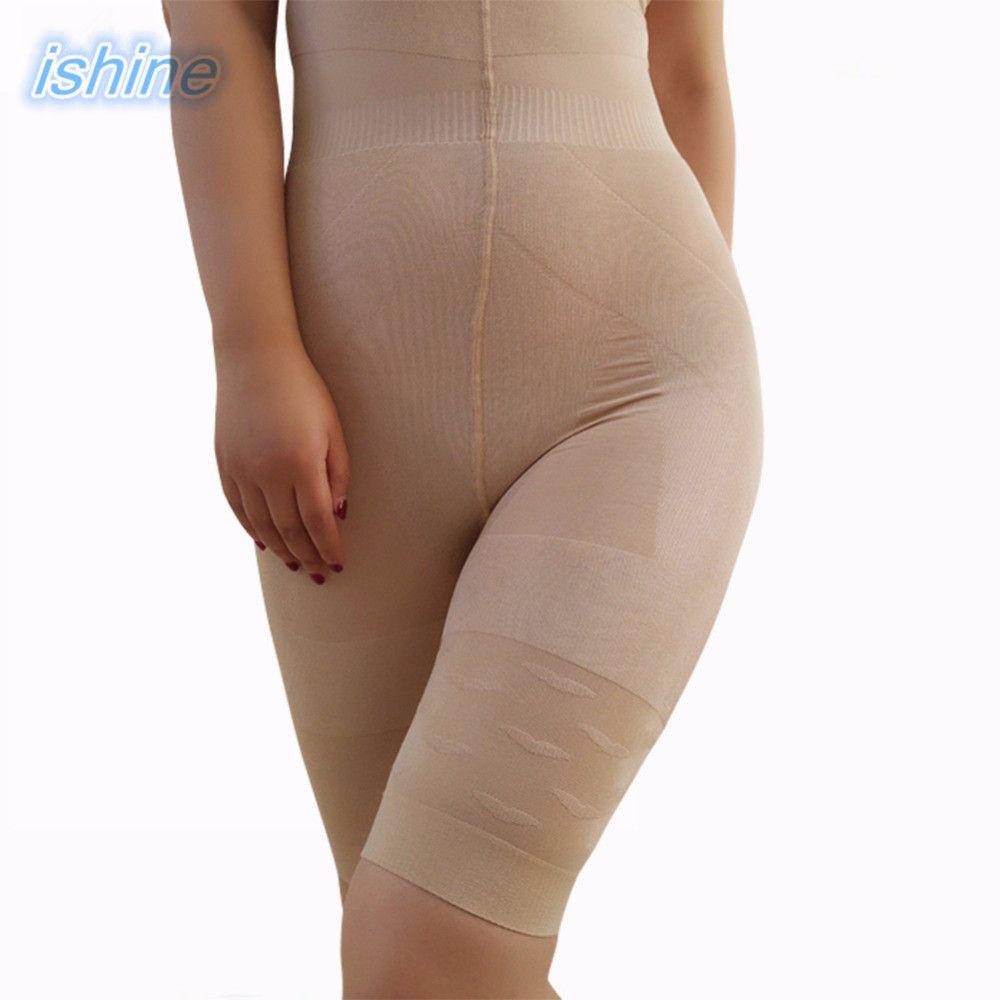 Shapewear sous-vêtements amincissants corps Shaper Corset corps sous-vêtements pour femmes Invisible taille formateur sous-vêtements correctifs taille haute