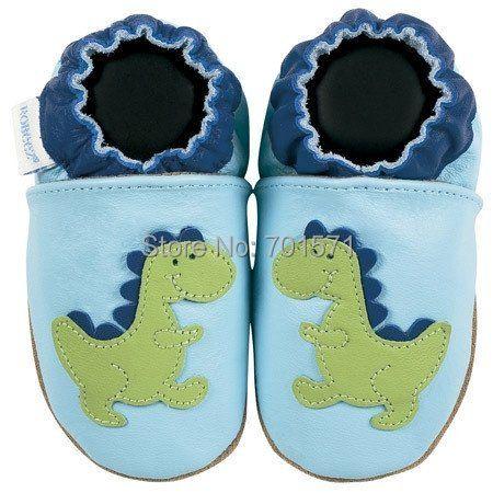 2016 Primavera y estilos calientes de la venta Del Verano Garantizado 100% suela blanda zapatos de bebé de Cuero/bebé zapatos