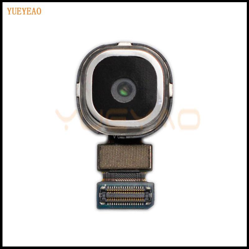 BRICOTOOL Rückfahrkamera Zurück Für Samsung Galaxy S4 LTE i9506 Zurück Hinten Haupt Kamera-modul + Spurhaltungszahl
