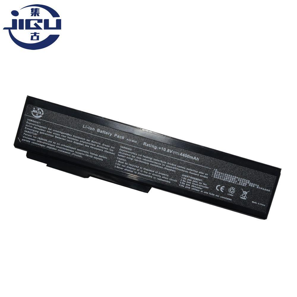 JIGU Battery For ASUS A32 M50, M51, M60, M70, G51J, G50v N61 Series A32-M50 A32-M50 A32-N61 A33-M50 A32-X64