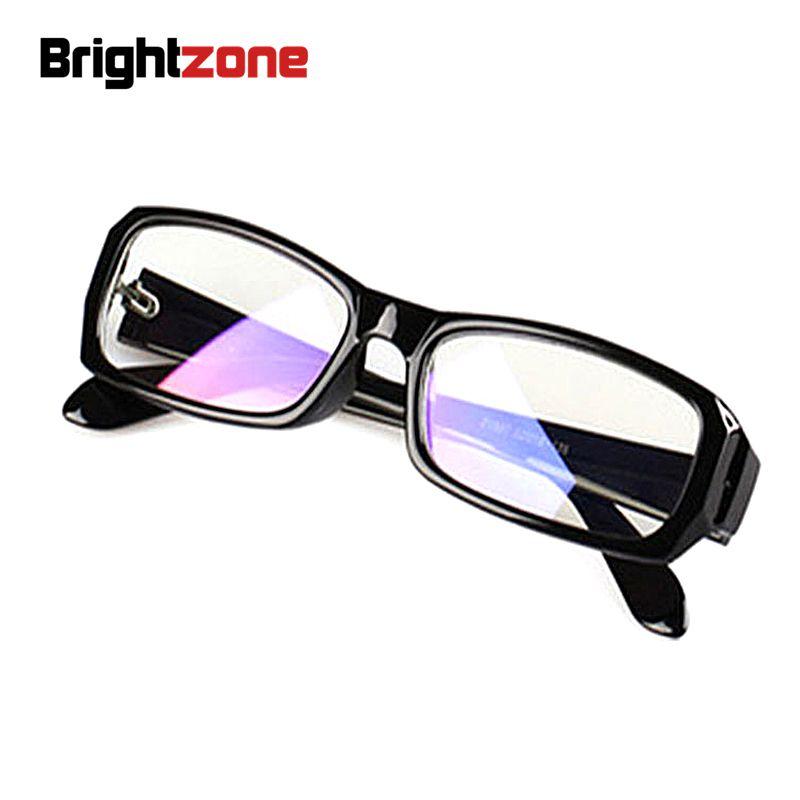 Haute qualité anti-reflective lunettes anti-fatigue lunettes pour ordinateur affaires protégez verre pour hommes et femmes optique cadres