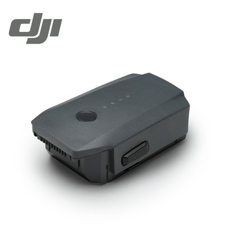 DJI Mavic Pro Battery Intelligent Flight Battery for Mavic Pro Parts Original Accessories 3830 mAh 11.4 V