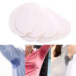 50 Unid desechables axilas pads axila almohadillas absorbentes del sudor pads escudo axilas sudor almohadillas desodorante