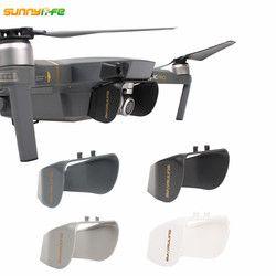 Sunnylife DJI Mavic Pro Platinum Alpine White Camera Lens Sun Hood Gimbal Sunshade Sunhood Protector DJI Mavic Pro Accessories