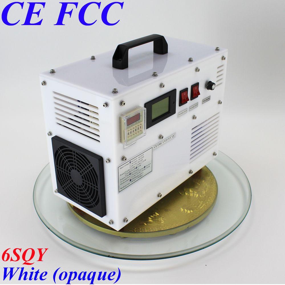 CE EMC LVD FCC Multi-funcional cocina desinfección y Desodorización de baño de Agua purificador del aire del hogar Formaldehído eliminación