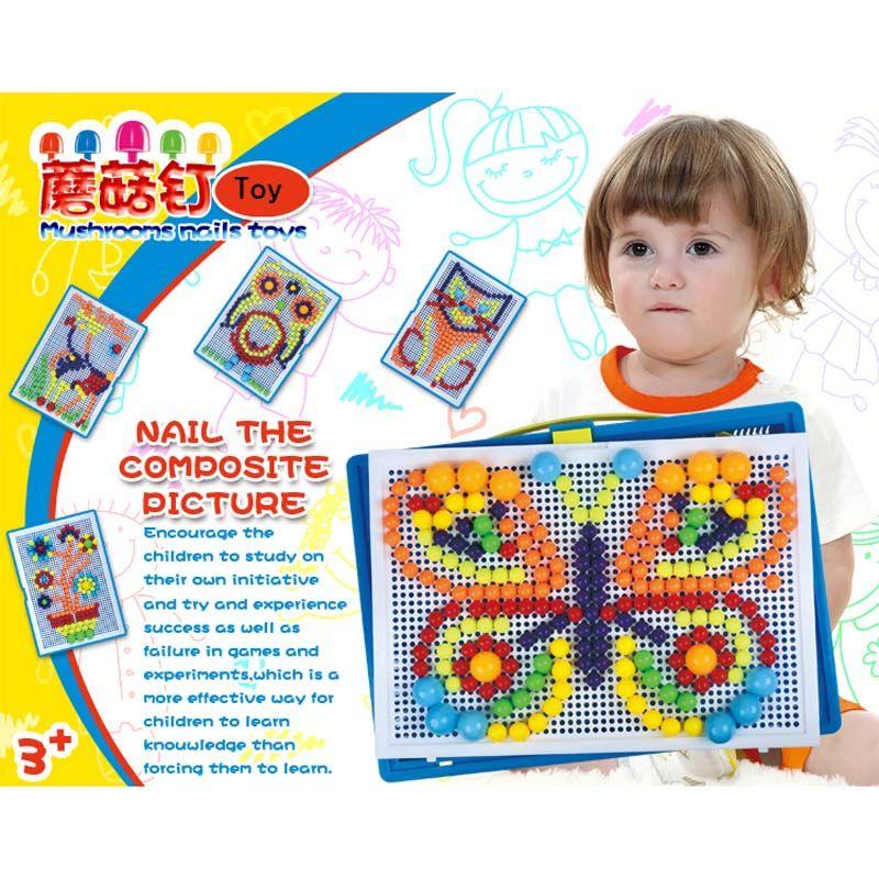 Kits de construction de modèles Jouets Pour Enfants 3d Puzzel papier modèle Jouets d'apprentissage Pour 6 ans Jouets Pour Enfants Fille