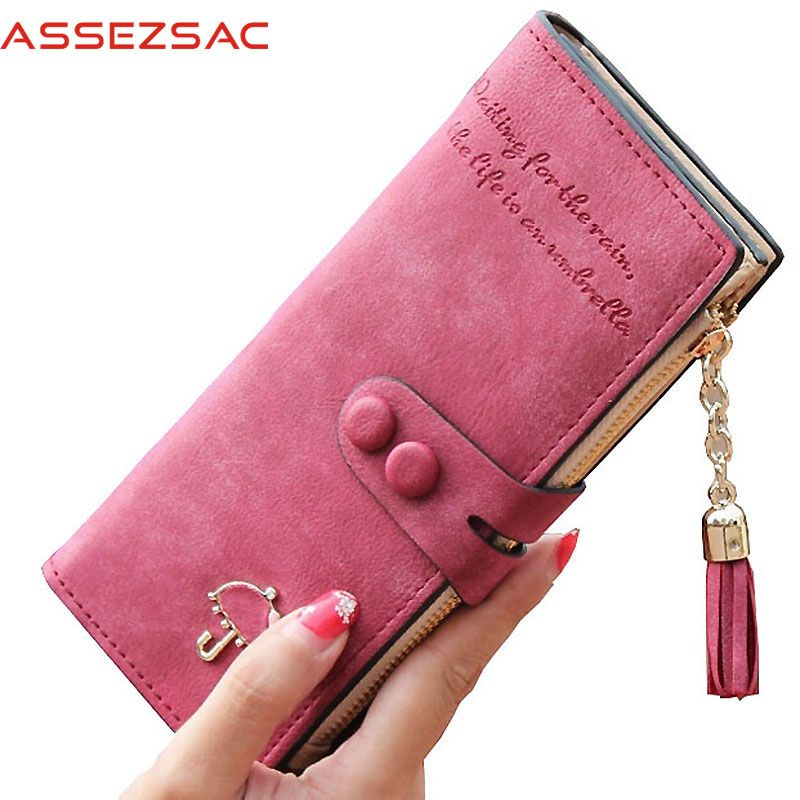 Assez sac! hot sale women wallets female fashion PU leather bags ID card holders women wallet purses bolsas free shipping LS8560