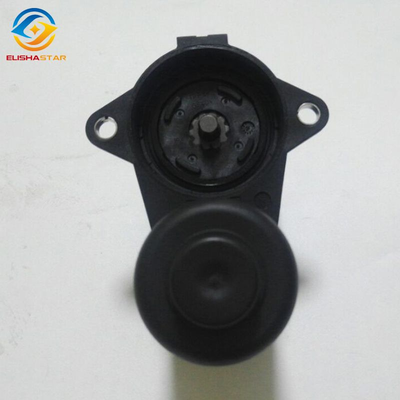 ELISHASTAR 6-TORX Rear Caliper Parking Brake Servo Motor For PASSAT B6 B7 CC Tiguan 3C0998281 3C0 998 281 3C0998281A