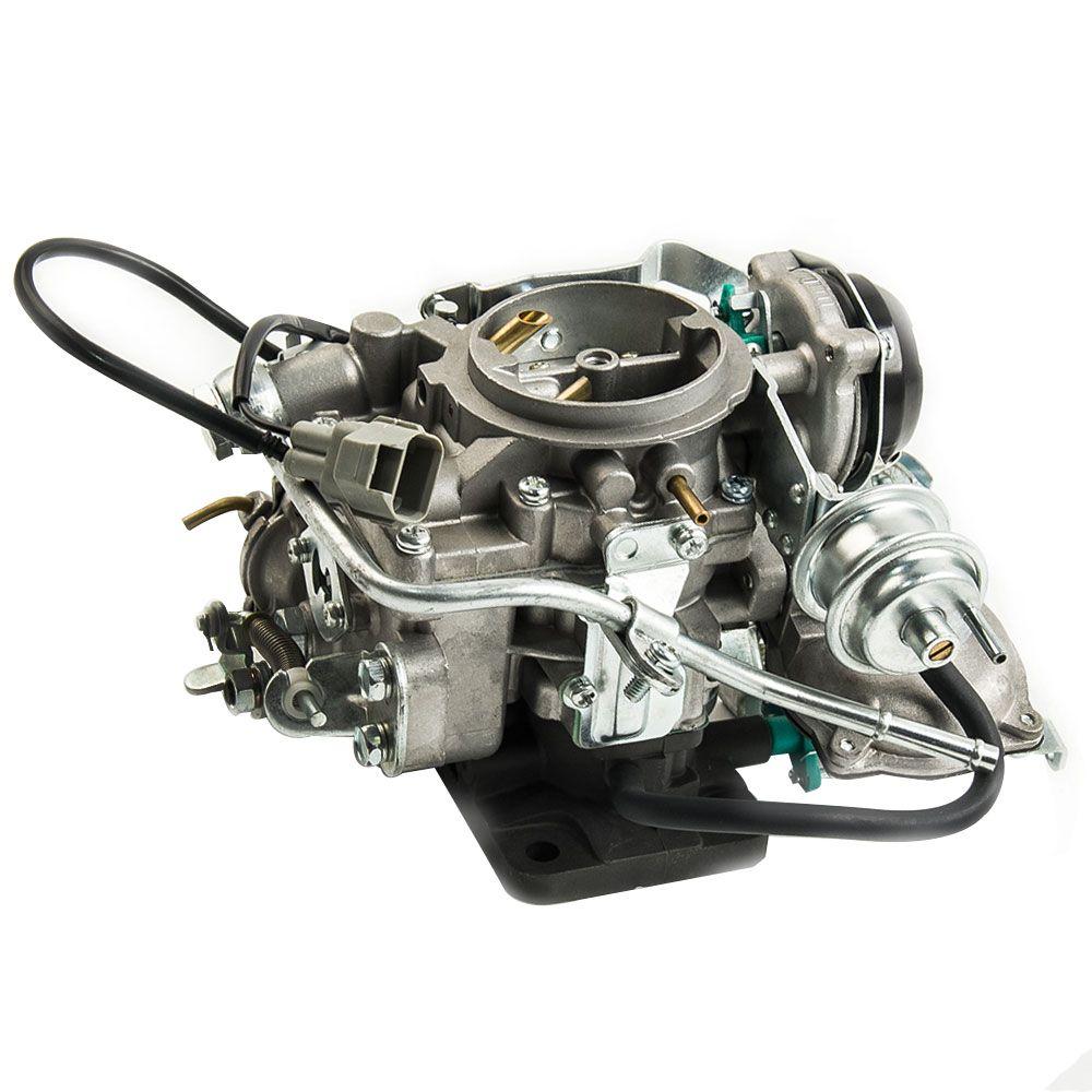 For Toyota 4AF Corolla 1.6L 2 Barrel 1988-1991 21100-16540 Carburetor Carby 1987 1988 1989 1990 2110016540