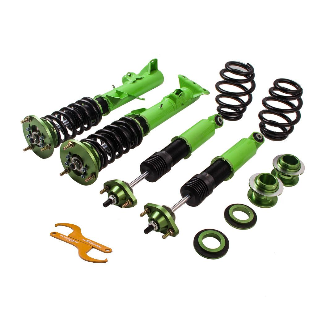 Coilover Coilovers Spring Suspension for BMW E36 316 318i 323i 325i 328i M3 Strut Shocks Absorber Kit