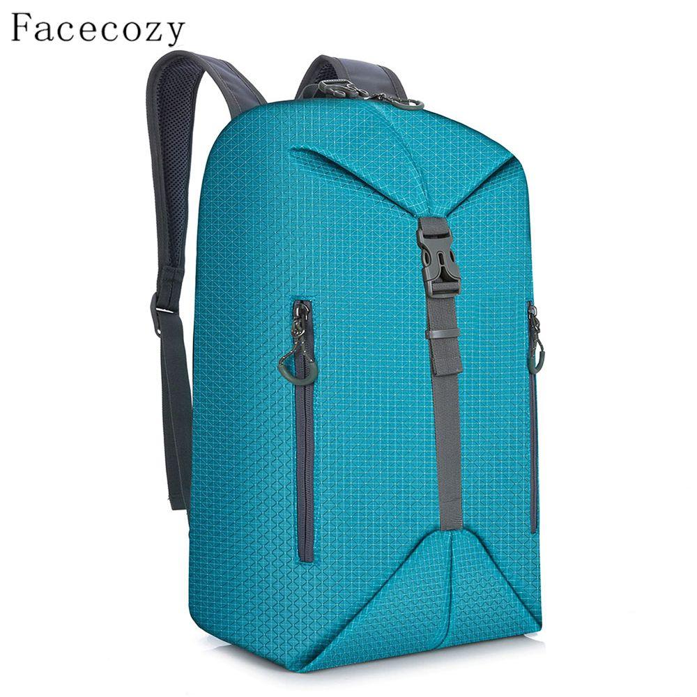 Facecozy Gym bag Для мужчин и Для женщин профессии большой спортивная сумка изменен Применение Многофункциональный Портативный спортивный рюкзак