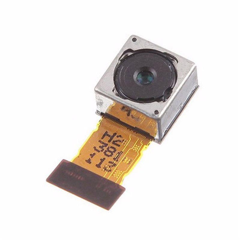 High Quality For Sony Xperia Z1 L39H Z2 Z3 Plus Z4 Z1 Z5 Z3 Compact Mini Z5 Premium Back Rear Big Camera Flex Cable