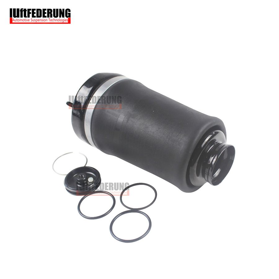 Luftfederung New 20PCS Mercedes ML W164 GL X164 Front Air Spring Air Shock Air Bag Suspension Air Ride 1643206013 1643206113