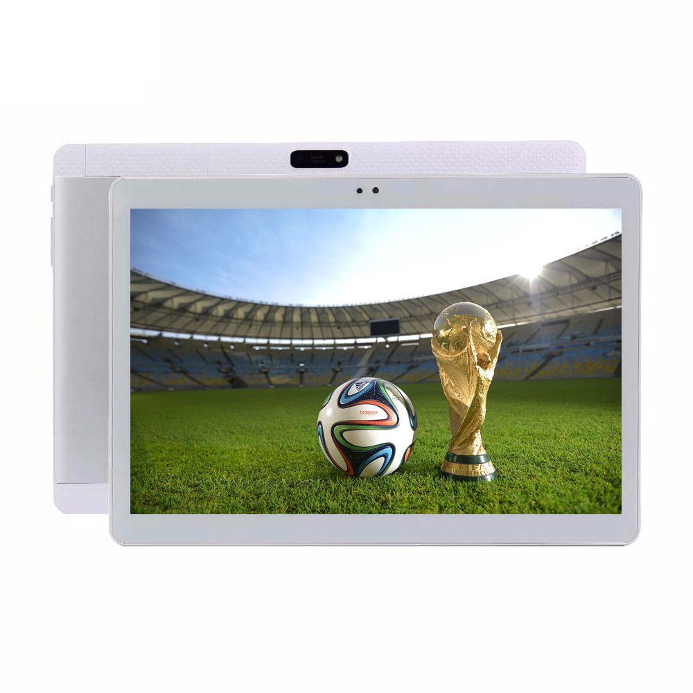 Original 10 inch tablet PC Octa Core 4GB RAM 32GB 64GB ROM 8 Core Dual SIM GPS Bluetooth phone Call Gifts 3G Tablets 10 10.1