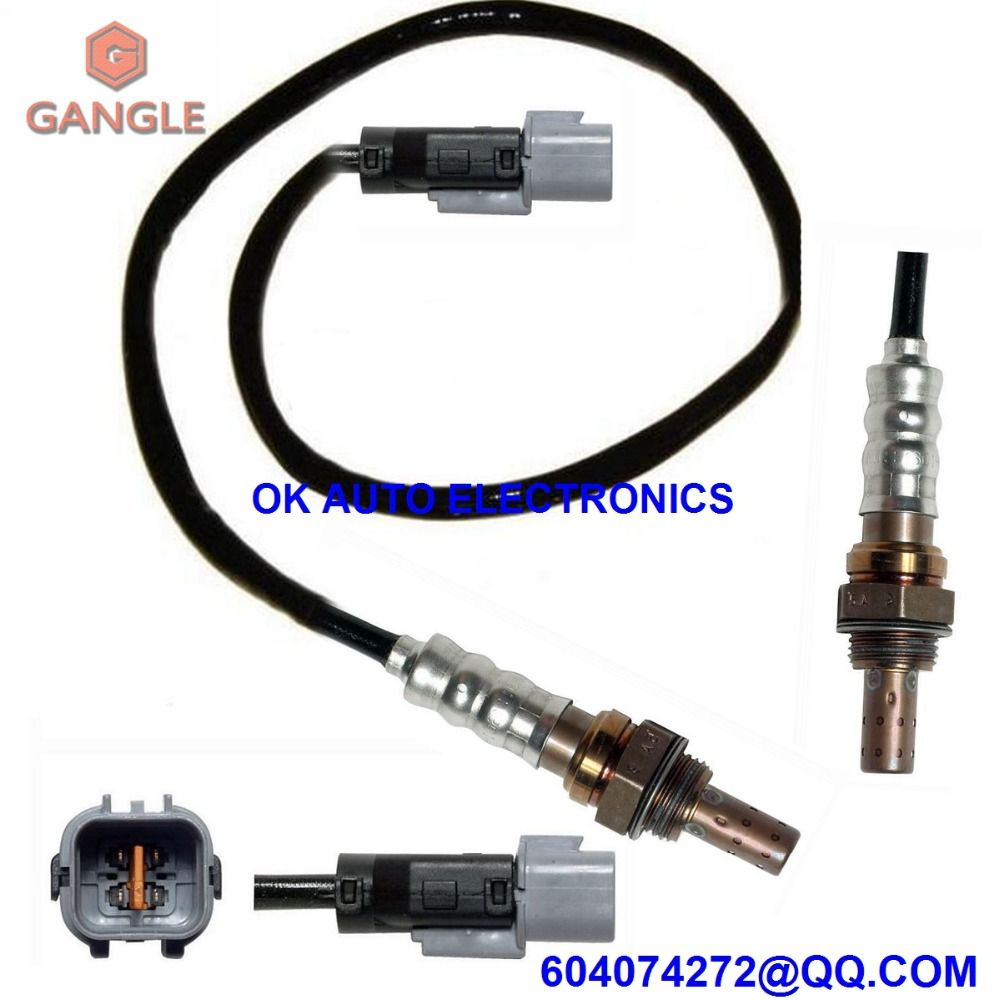 Oxygen Sensor Lambda AIR FUEL RATIO O2 sensor for HYUNDAI SANTA FE SONATA KIA MAGENTIS OPTIMA 39210-38005 234-4436 1999-2006