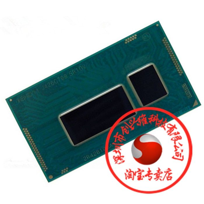 1pcs/lot 100% New i7-6500U SR2EZ i7 6500U BGA Chipset