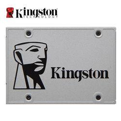Kingston UV400 SSD 120 GB 240 GB 480 GB Interne Solid State Drive 2.5 pouce SATA III DISQUE DUR Disque Dur HD SSD Portable PC 120 240 480G