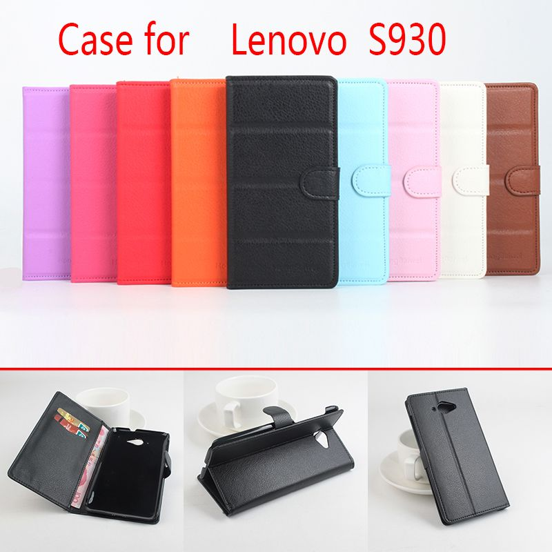 Leather Case for For Lenovo A5000 A319 A2010 A1000 A536 A 859 S850 A936 K10 K5 Note A850 A606 Lemon X3 S650 P70 Case skin