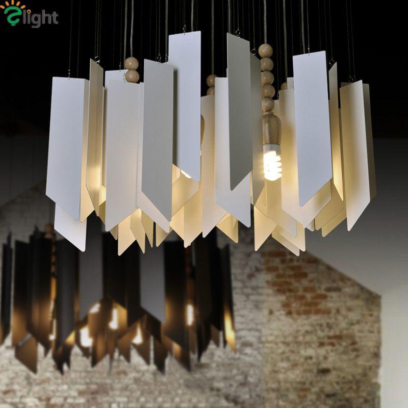 Moderne Windspiele Led Anhänger Kronleuchter Lichter Metall Esszimmer Führte Kronleuchter Beleuchtung Wohnzimmer Hängen Leuchten
