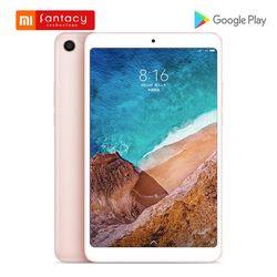 Nuevo Original Xiao mi tabletas 4 mi Pad Snapdragon 660 AIE 8 ''16:10 pantalla 32 GB/64 GB Tablet AI Face identificación 13MP mi Pad 4