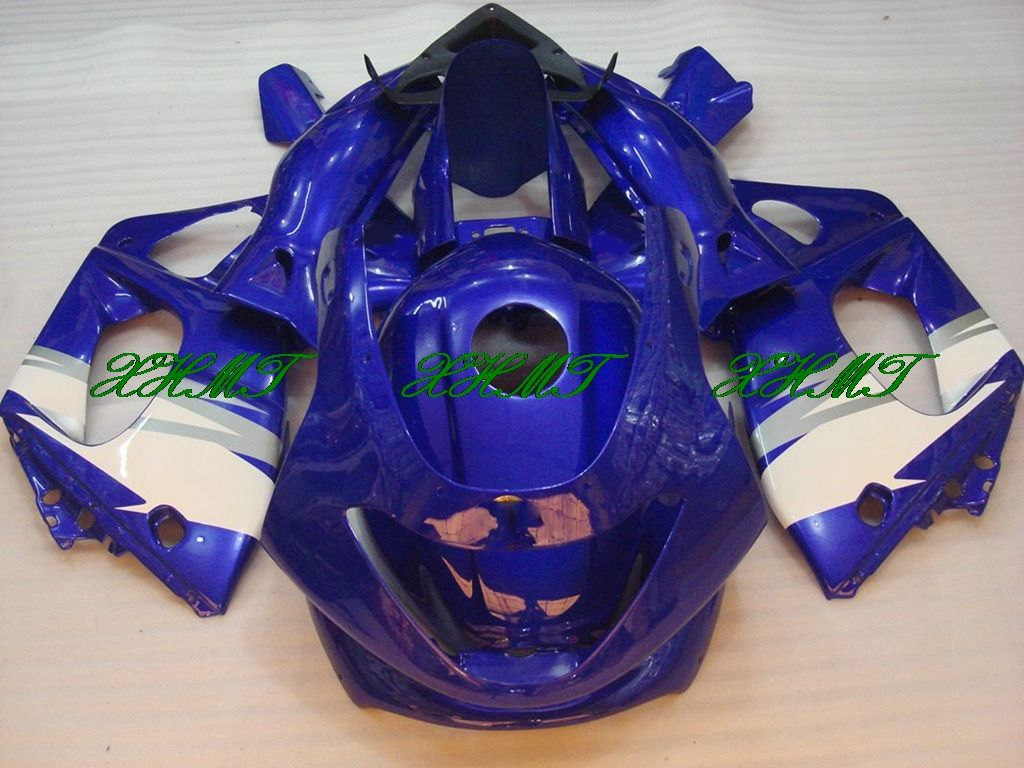 Thundercat 02 03 Body Kits YZF 600R Fairings 98 99 Thundercat 96 97 Body Kits 1997 - 2007