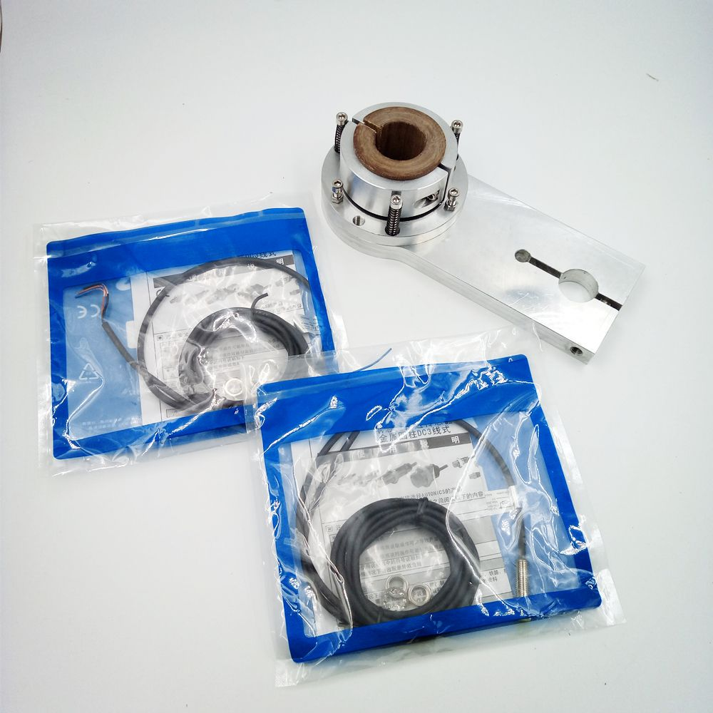 32mm hole anti-collision fixture for CNC Citting machine CNC flame plasma booster