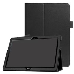 Чехол для Huawei MediaPad T3 10 ags-l09 ags-l03 9.6 Ultra Slim раскладной стенд чехол для Honor Play Pad 2 9.6