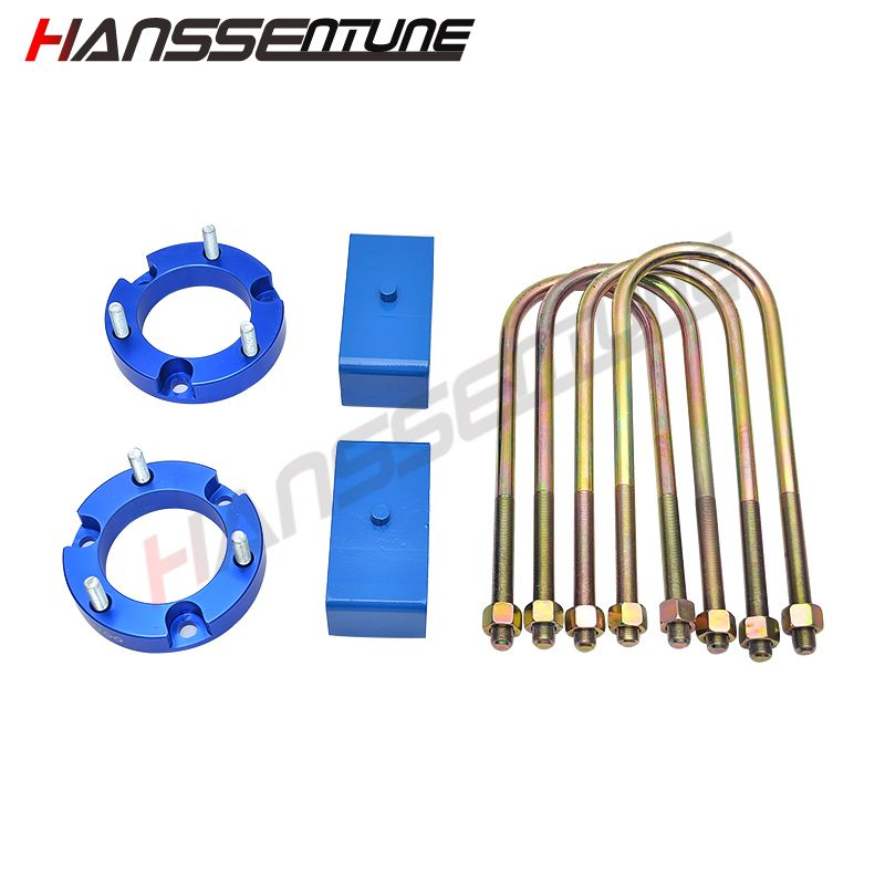 HANSSENTUNE 4x4 Accesorios 32mm Nivellierung Lift Kit 2,5