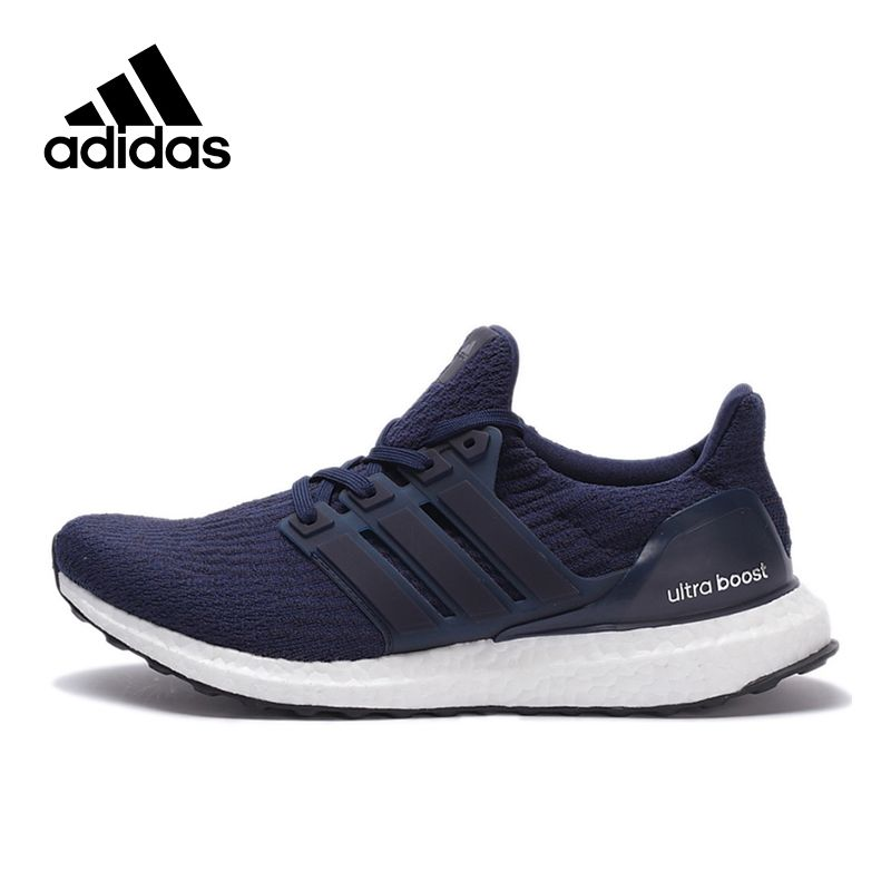 Original New Arrival Official Adidas Ultra Boost Men's Running Shoes Sneakers tennis shoes man classic winter shoes