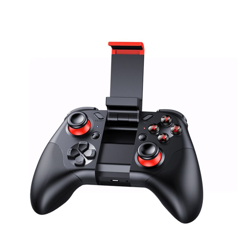 3D Virtual Reality Glasses Joystick Wireless Bluetooth Gamepad Controller VR Remote For iPhone Android Game Stand Smart Phones