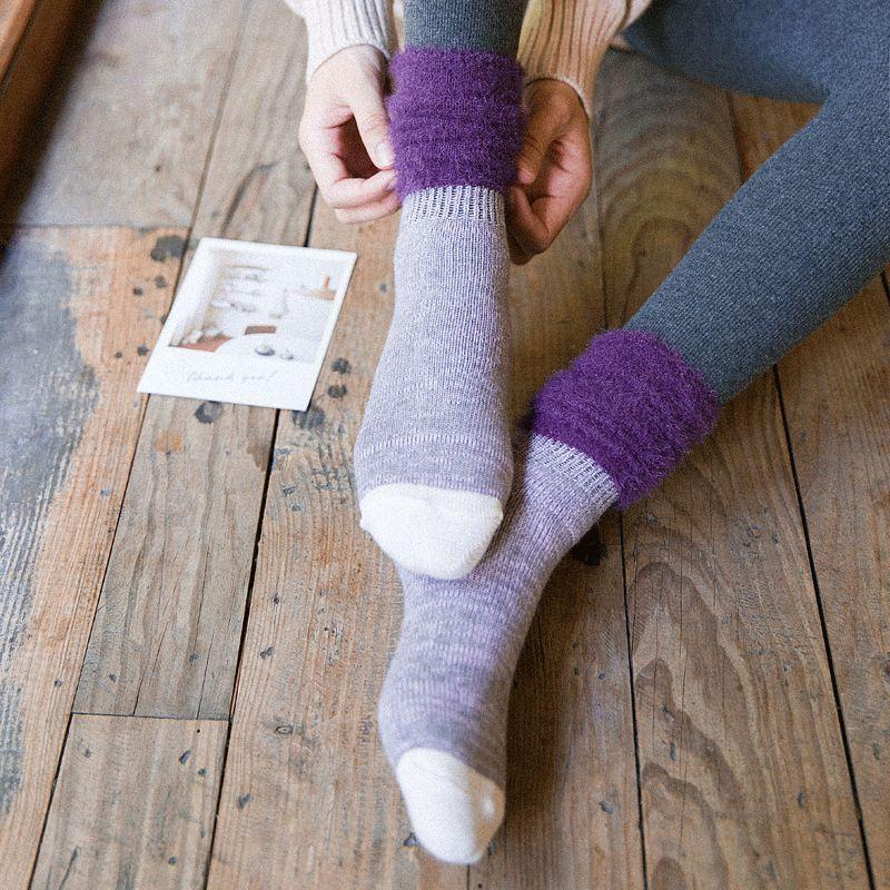2017 Women winter socks animal cotton long cocks fashion socks 15 pairs