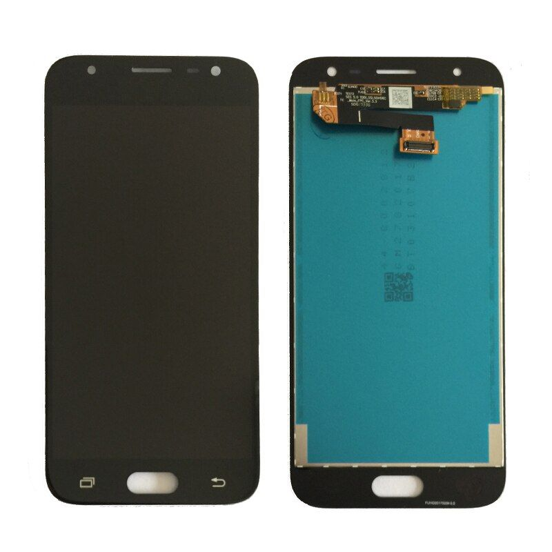 100% ORIGINAL Super AMOLED LCDS For Samsung Galaxy J3 2017 J330 LCD Display Touch Screen Digitizer Assembly free shipping