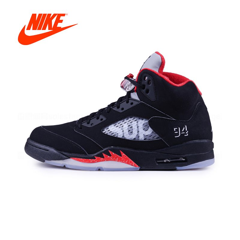Official Original NIKE Air Jordan 5 Retro