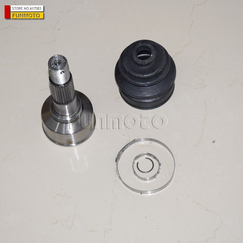 front drive shaft universal parts suit for CFMOTO,the parts number is 9060-270140-1000