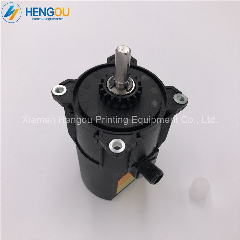 1 piece free shipping heidelberg servo motor R2.112.1311 Heidelberg SM102 SM74 SM52 Drive R2.112.1311/02