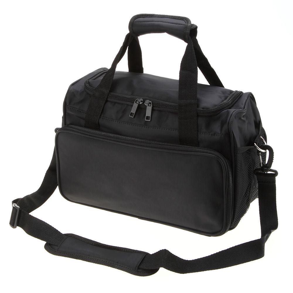 Hair Salon Handbag Styling Tools Hairdressing Tool Bag Toolkit Portable Tool Case Portable Hairstyling Case