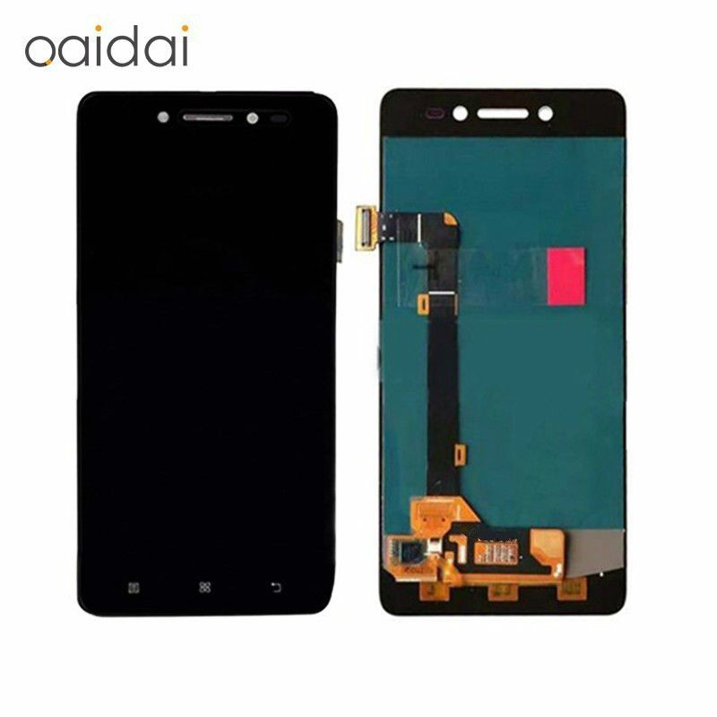 For Lenovo S90 S90-T S90-U S90-A LCD Display Touch Screen Mobile Phone Lcds Digitizer Assembly Replacement Parts With Free Tools