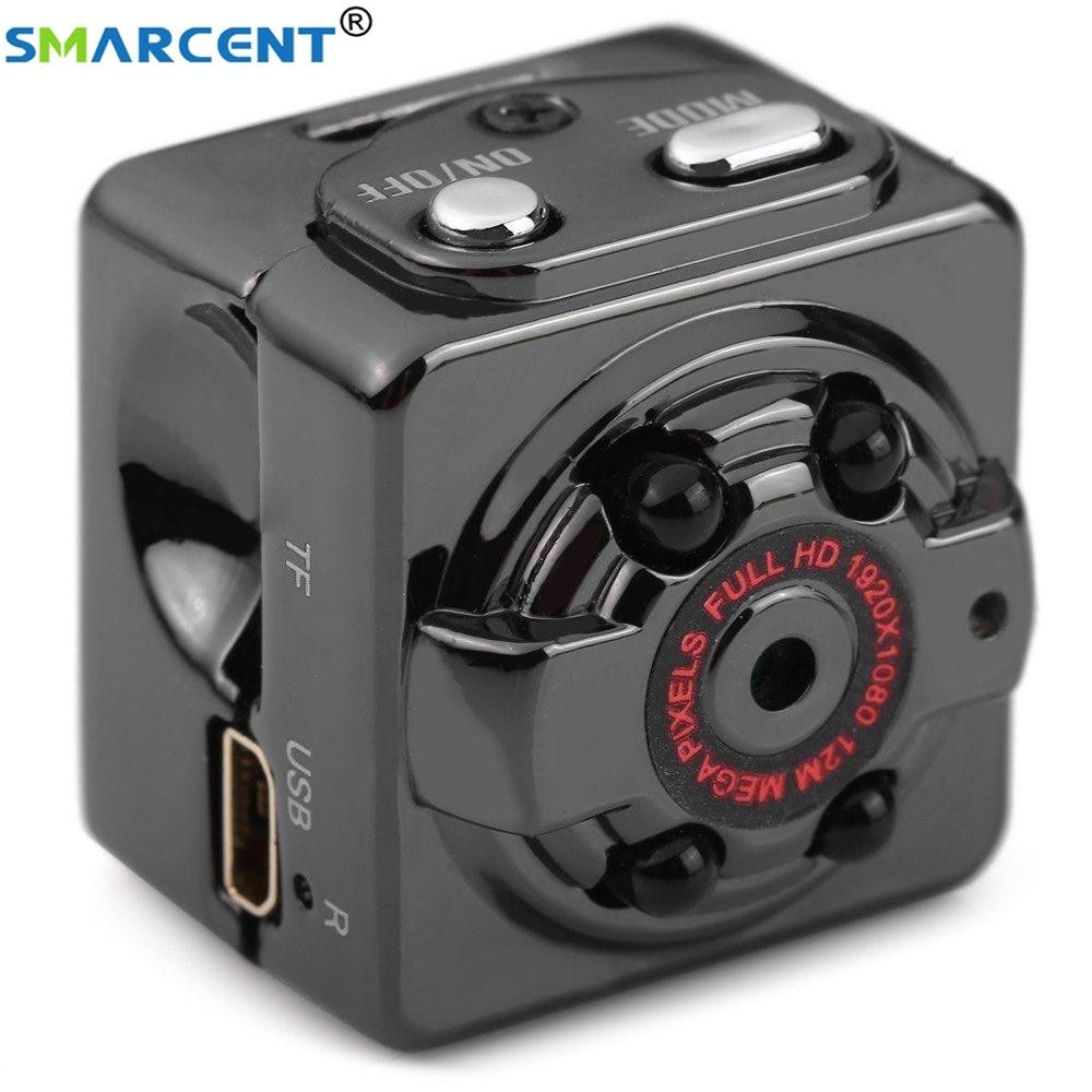 SQ8 Mini Camera Full HD 1080P 720P Micro Camera Digital DVR Cam Video Voice Recorder Mini DV <font><b>Camcorder</b></font> IR Night Vision Webcam