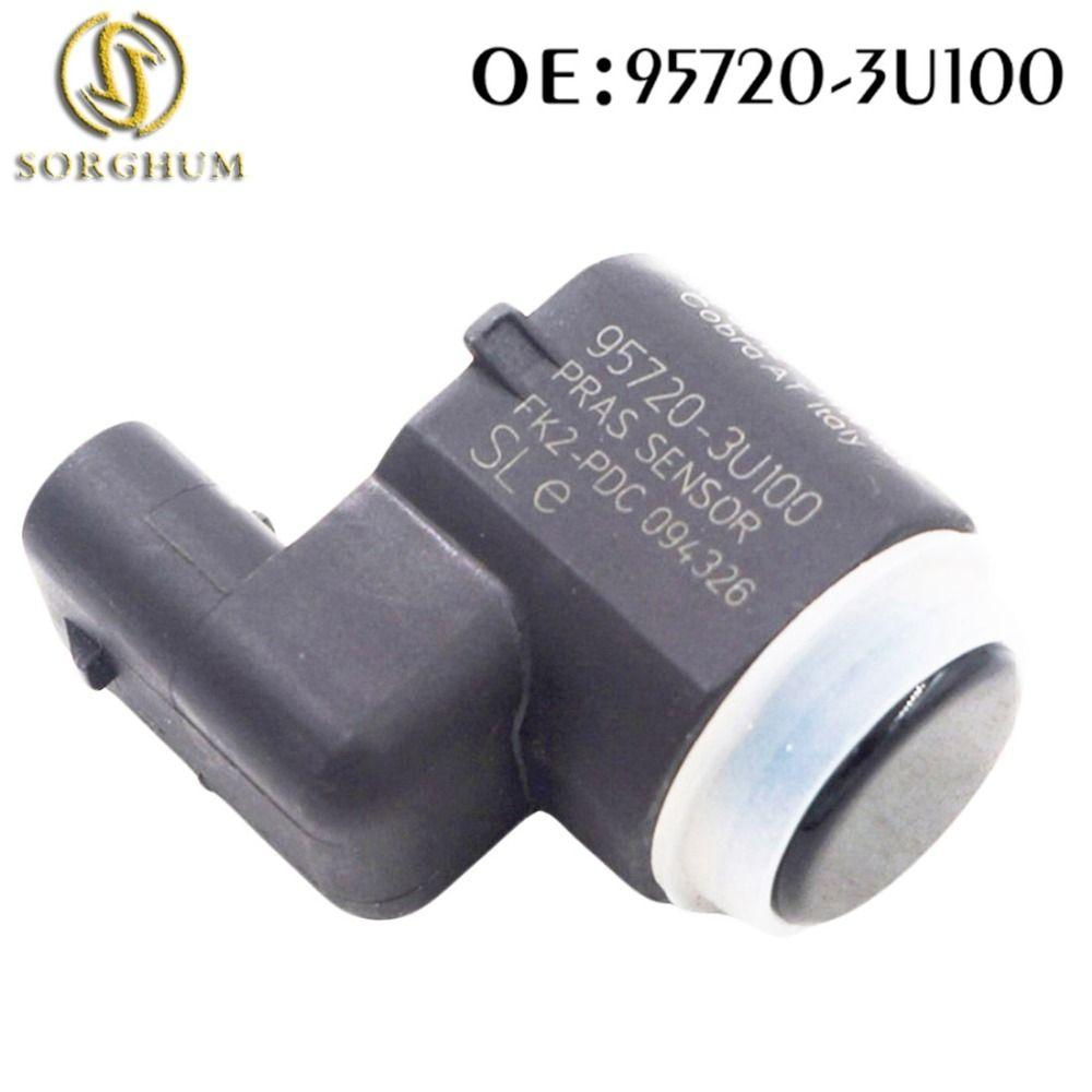 New 95720-3U100 4MS271H7D PDC Parking Sensor Bumper Reverse Assist For Hyundai & KIA 4MS271H7C 957203U100 4MS271H7A