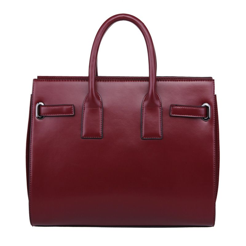 top quality fashion women CLASSIC BABY SHOULDER BAG women handbag genuine leather tote bag