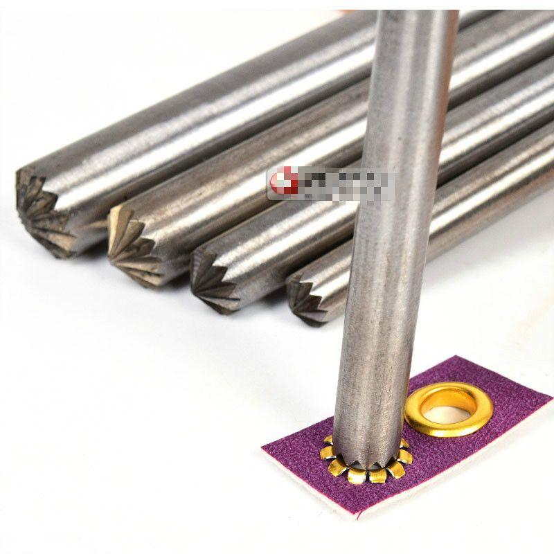 4mm-16mm rissbildung von öse stanzwerkzeug. hohl rohr werkzeuge. Ösen installationswerkzeug. Taste form. Kleidung & Zubehör