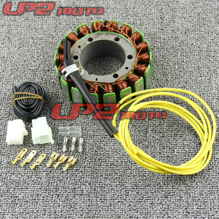 For Honda Shadow 400 700 750 1100 VT750 1100 Coil Magneto Coil Generator Coil Stator Assy Ignition Coil