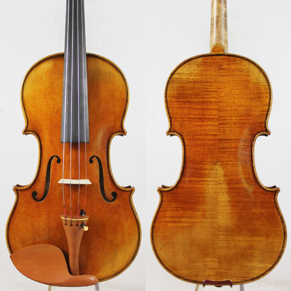 Special offer!!!Copy Antonio Stradivari 4/4 Violin violino