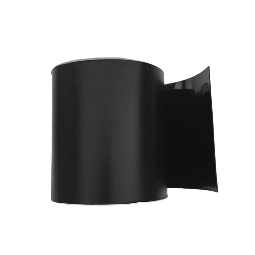 New Super Strong Waterproof Tape Black Rubberized Tapes Seal Tapes Repair Adhesive Magic Tool Home Water Taps Garden Hose Pipe