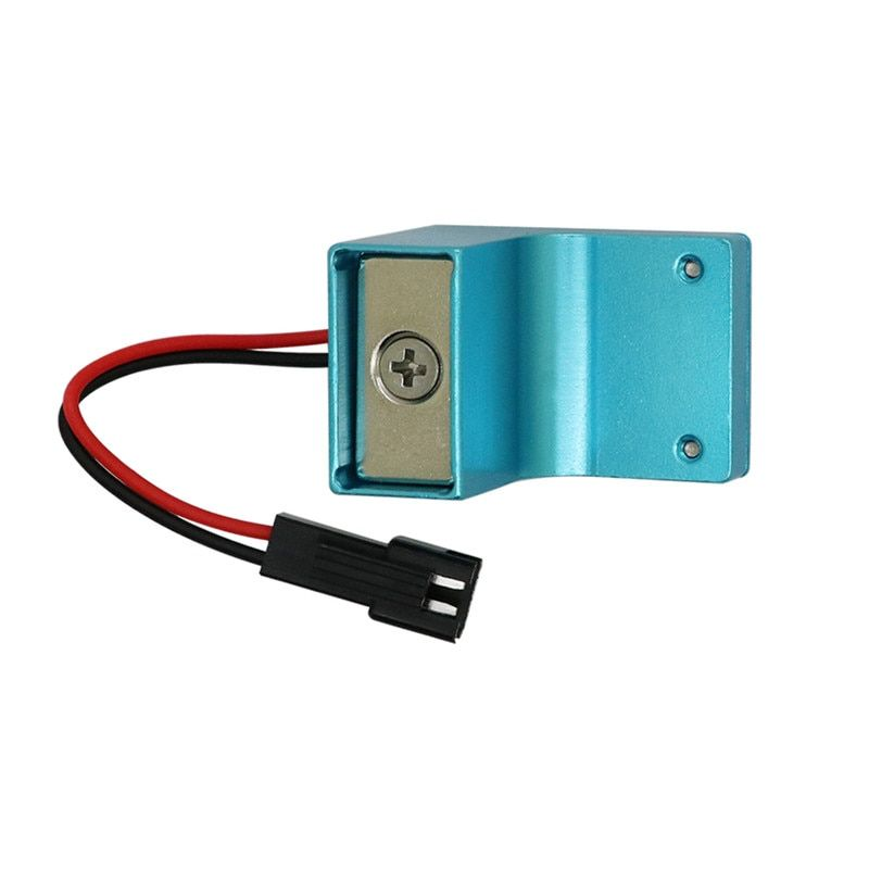3D Printer Auto Leveling Sensor Heated Bed Position Sensor 6-38V For Kossel Series 3D Printer Parts For Anycubic 3D Printer